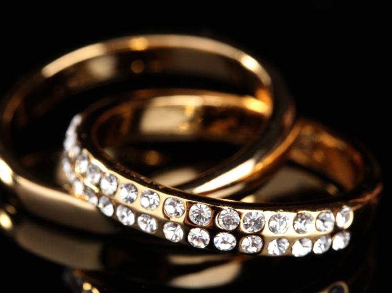 Ampio assortimento gioielli